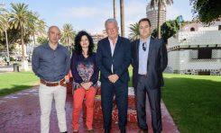 La ciudad reconoce al Jardín Canario, la Casa Museo Pérez-Galdós, Omnirooms y Armando Sosa por su trabajo en la ciudad a favor de un turismo de calidad