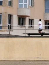 ¿Permiso para correr?  Una opinión de Ángel Sabroso