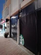 Starbucks aterriza en el paseo de Las Canteras