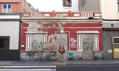 La última casa terrera de Guanarteme