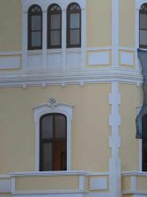 Dos edificios históricos de Las Canteras esperan por su rehabilitación