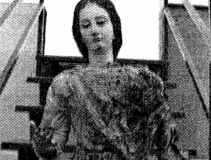 ¿Qué fue de la Virgen del Reboso?