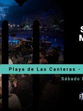Este sábado concierto de la Banda Sinfónica Municipal en Saulo Torón