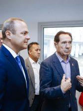 Se inaugura oficialmente la nueva sede de Cruz Roja en la Cicer
