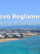 100 aportaciones a menos de una semana de que acabe el proceso participativo que elabora el nuevo reglamento de playas. Todavía estas a tiempo de aportar