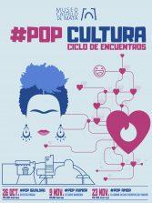 #POP CULTURA: Igualdad, humor y amor, a través de iconos pop, en el Castillo de Mata