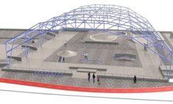 El Ayuntamiento remodelará el  'skatepark' de El Refugio