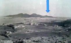 El desaparecido volcán de la Esfinge