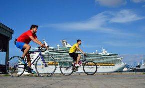 El Celebrity Silhouette, el nuevo Mein Schiff 1 y el Navigator of the Seas, últimos cruceros de octubre en Las Palmas de Gran Canaria