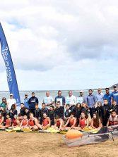 Ciudad de Mar programa un otoño de actividades en las playas para promover la relación entre el litoral y la ciudad