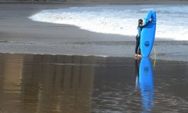 Todo lo que necesitas saber si hoy vienes a la playa