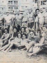 Nadadoras y nadadores
