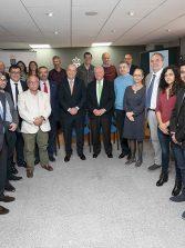 Se presentan 'CanBio', un proyecto para estudiar los efectos del cambio climático en el mar