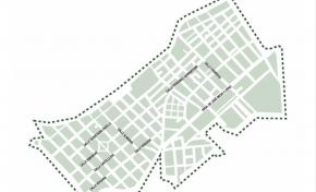 La zona verde de Guanarteme amplía su área de influencia para beneficiar a mayor número de residentes