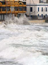 El doctor de la ULPGC, Ignacio Alonso, nos alerta de la perdida de playa por el aumento del nivel del mar asociado al cambio climático