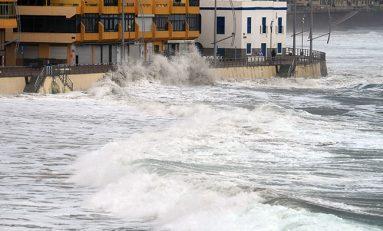 Un proyecto liderado por la ULPGC evalúa los riesgos del cambio climático para la actividad turística en Canarias