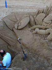 La tortuga de Jonay