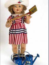 Exposición ¡La mar de juguetes! Historia del juguete marítimo español