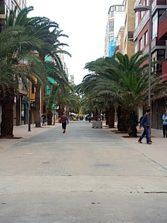 El Ayuntamiento abre al público el tramo de Luis Morote comprendido entre las calles 29 de Abril y Tomás Miller