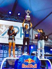 """Iballa Ruano,campeona en el Lloret """"Este año me había propuesto ser doble campeona en unas modalidades deportivas diferentes y lo he conseguido"""""""