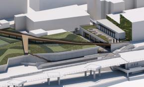 Se adjudica la construcción de la nueva Biblioteca Josefina de la Torre, podría estar finalizada en verano del 2019