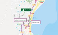 El Ayuntamiento adjudica un nuevo tramo de la MetroGuagua entre Villa de Zarauz y Alicante (contenido patrocinado)