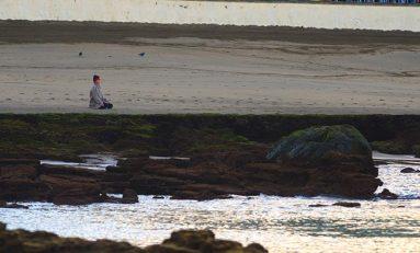 El silencio de la orilla