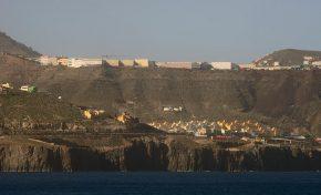 La importancia de cuidar el paisaje de la Bahía de El Confital