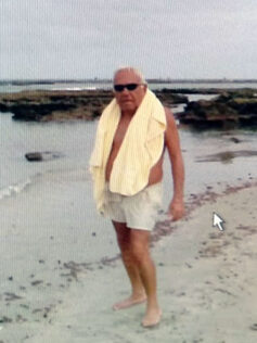 En recuerdo de Alberto Sánchez López