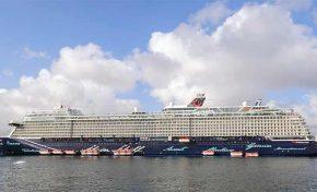 Las Palmas de Gran Canaria espera siete cruceros en el fin de semana