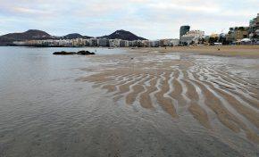 Los plásticos que llegan a las playas no se degradan y únicamente se rompen en fragmentos cada vez más pequeños debido a la fuerza de las olas