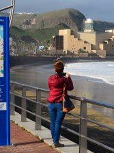La Cicer estrena paneles informativos en el paseo
