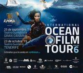 """Sergio Penzo y Alex Cornelissen, dos invitados de lujo para el """"Internacional Ocean Film Tour Vol. 6"""""""