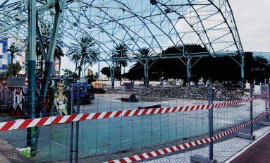 """En cuatro meses habrá nuevo """"skatepark"""" en el Refugio"""