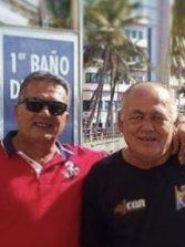 Fallece Miguel Ortega