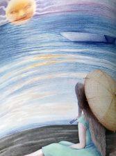 La playa en la obra del poeta Pedro García Cabrera