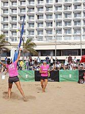 """El """"ITF Beachtennis Gran Canaria 2019"""", del 7 al 12 de mayo en Las Canteras"""