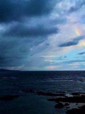 Abril, el mes de los arcoíris