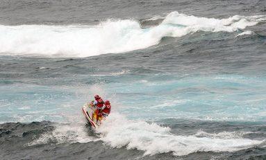 Cruz Roja Española en Canarias ha realizado 5.676 atenciones en 28 playas del archipiélago canario durante el verano 2019