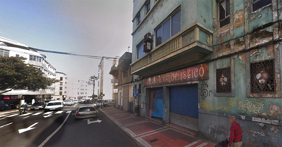 El antiguo cine Guanarteme será un espacio cultural