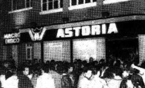 "La ""Macro Disco Astoria"""