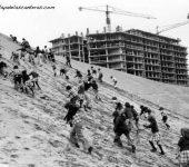 Las arenas de Guanarteme