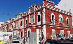 Adiós a las cuarenta casas de Guanarteme