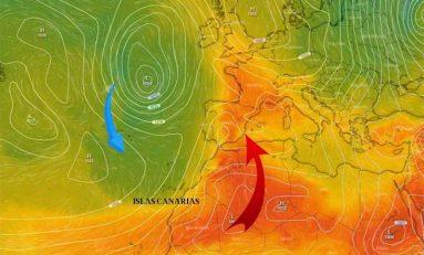 Así nos libramos de la ola de calor adversa de los próximos días