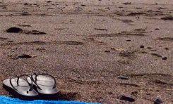 """Viernes 21 de junio, encuentro poético en la arena de Las Canteras """"La Poesía salva el Mar"""""""