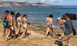 Éxito  de la operación limpieza tras San Juan