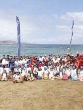La ciudad celebra el Día Mundial de los Océanos