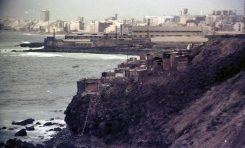 Chabolas en El Rincón