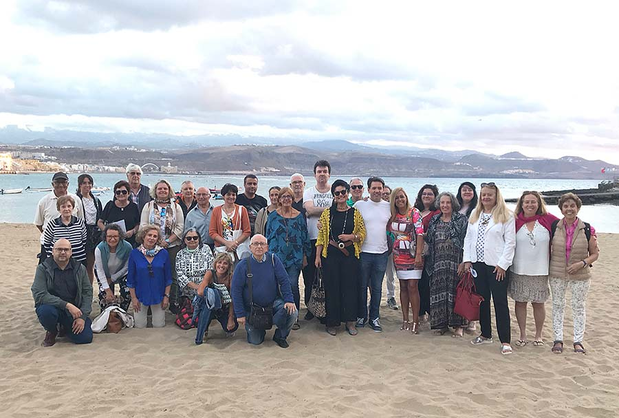 """Encuentro poético """"La Poesía salva el Mar"""""""