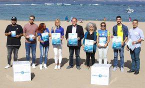 """Ciudad de Mar inicia la campaña de sensibilización """"Disfruta – Respeta"""""""